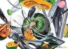 2018 홍대미술학원 유니온 동덕여대 합격수기! (합격수기 동영상 + 합격재현작) : 네이버 블로그 School Design, Drawings, Creative, Illustration, Anime, Sketches, Cartoon Movies, Illustrations, Anime Music
