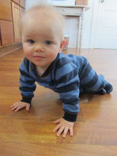 How Do You Homeschool With a Baby or Toddler?-The Unlikely Homeschool... I'll be glad that I pinned this when I start homeschooling Delia, Levi will still be a toddler.