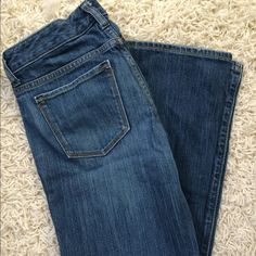 Limited jeans size 6s Excellent condition! The Limited Jeans Boot Cut