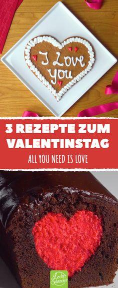 Die 33 Besten Bilder Von Susses Zum Valentinstag In 2019