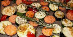 Exotische Knolle vom Blech - Rezept-Tipp - Lust auf was Neues? Die TK kennt ein tolles Rezept für die Zubereitung von Süßkartoffeln.