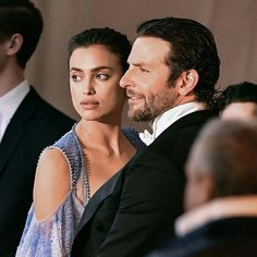Congratulations to these two babes! Irina Shayk and Bradley Cooper have reportedly welcomed their first child. Get all the details via the link in bio   via ELLE AUSTRALIA MAGAZINE OFFICIAL INSTAGRAM - Fashion Campaigns  Haute Couture  Advertising  Editorial Photography  Magazine Cover Designs  Supermodels  Runway Models