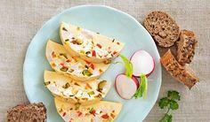Vajcová tlačenka: Pokojne oprášte tento veľkonočný recept Tacos, Mexican, Eggs, Breakfast, Ethnic Recipes, Food, Meal, Egg, Essen