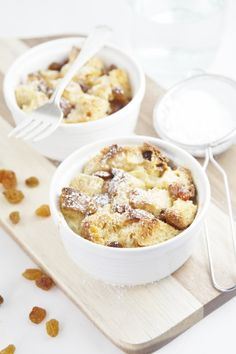 Irresistible Bread Pudding Recipes