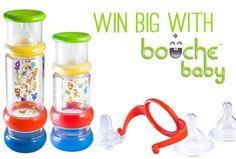Win BIG - Giveaway at Babypost.com