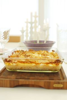 c5 Swedish Recipes, Everyday Food, I Love Food, Food For Thought, Chutney, Lasagna, Food Inspiration, Chicken Recipes, Bakery