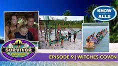 Survivor Cambodia Episode 9 Recap | Know-It-Alls LIVE | Nov 18, 2015