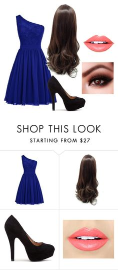 """Dance The Night Away"" by maya-rose16 ❤ liked on Polyvore featuring Fiebiger"