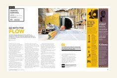 Public Works Professional | Bridie Quinn | Graphic Design