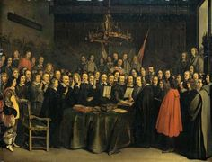 Treaty of Westphalia: If you don't know why this is important, you're probably not a poli sci major.