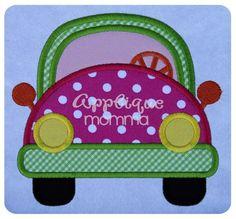 All Applique Designs Page 6 Applique Embroidery Designs, Free Machine Embroidery Designs, Applique Patterns, Applique Quilts, Patchwork Quilting, Quilt Patterns, Applique Momma, Motifs D'appliques, Homemade Quilts