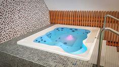 Clarion Hotel - Špindlerův Mlýn, realizace wellness centrum, vířivka, spa, bazén. Wellness Centrum, Spa, Bathtub, Standing Bath, Bathtubs, Bath Tube, Bath Tub, Tub, Bath