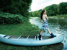 Natalie Portman: The Photoshoot