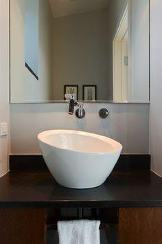 Amazing bathroom sink! #DreamHome