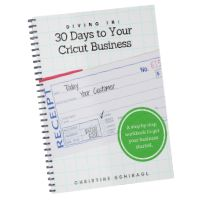 Where to Start on Cutting for Business There is a lot of information on Cutting for Business to help you start or grow your Silhouette or Cricut business. I've organized the information in two different ways on this page – a category directory and a keyword directory. To use the Category Directory: All posts I've …