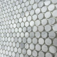 Loving some sharp marble penny rounds showing off in our delicious front windows for this week. Be sure to drop in to see us at 256 High Street Prahran. #byzantinedesigngallery #256highstprahran #tiles #marble #pennyrounds #mosaic #marblemosaic #carraramarble #architecturemelbourne #interiordesignmelbourne #interiordesign #yeahwerealittleobsessedwithtiles