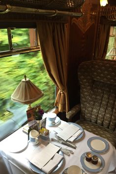 Venice Simplon-Orient-Express: 25 things you must know Train Car, Train Rides, Train Travel, Romantic Vacations, Dream Vacations, Romantic Travel, Simplon Orient Express, Trains, Europe Train