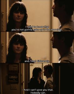 500 days of summer  #movies #quotes