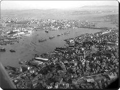 Haliç 1944