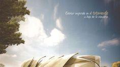 La pannocchia di mais ispira il Padiglione Messico di Expo 2015 - Mexico Pavillon