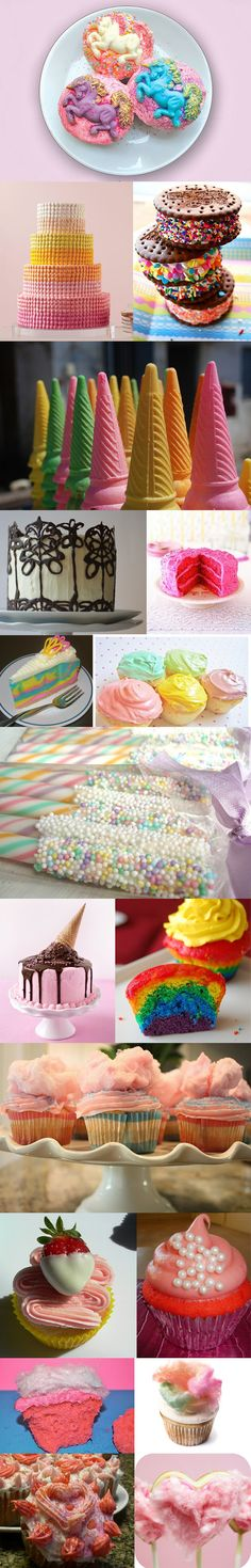 Unicorn B-Day ideas
