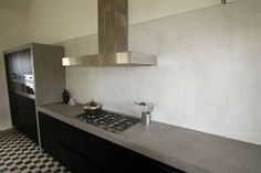 Mortex® worktop