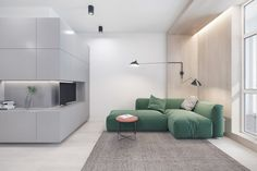 How To Create Minimalist Home Design Ideas Which Combine A: 7 Best Tips For Creating Stunning Minimalist Interior Apartment Interior, Interior Design Living Room, Living Room Designs, Living Room Decor, Living Rooms, Living Area, Design Bedroom, Bathroom Interior, Bedroom Decor