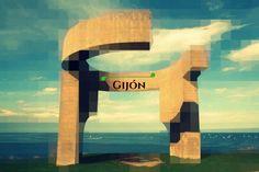 Te invitamos a dar una vuelta por #Gijón a través de quince interesantes lugares. ¿Seguro que los conoces todos? www.ruta2cero.com/gijon/ . Esperamos tus comentarios.