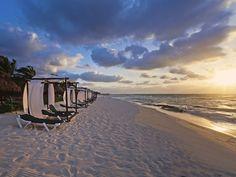 Sensimar Riviera Maya - Mexiko  Urlaub & Reisen direkt beim Reiseveranstalter buchen – TUI.at