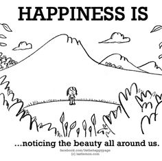 No. 1080 What makes YOU happy? Let us know here http://lastlemon.com/happiness/ and we'll illustrate it.