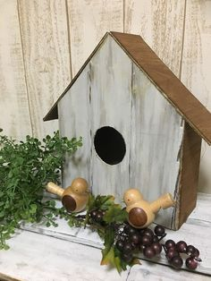 【DIY】ベニヤ板で作るインテリア巣箱|LIMIA (リミア)