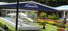 Managed by the Indian Navy… the Samudrika Naval Marine Museum gives you a complete knowledge about the history and geography of Andaman and Nicobar group of islands along with beautiful corals and fishes.