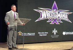 WWE.com: WrestleMania XXX Press Conference: photos #WWE