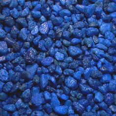 Petco Dark Blue Aquarium Gravel - 20 lbs. Gravel aids in propagation of beneficial bacteria. Adds depth and beauty to aquariums, water gardens, ponds and terrariums. Made of non-toxic fish safe materials and colors. Safe for use in freshwater and marine environments. - http://www.petco.com/shop/en/petcostore/petco-dark-blue-aquarium-gravel