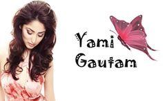 Yami Gautam Beautiful Wallpapers