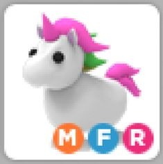 Roblox Adopt Me Mega Unicorn Mfr (mega/flyable/rideable) Adoption Party, Pet Adoption, Super Happy Face, Unlikely Animal Friends, Giraffe Pictures, Roblox Gifts, Cute Tumblr Wallpaper, Roblox Animation, Pet Turtle