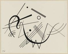 Wassily Wasilyevich Kandinsky Database of Digital Art Wassily Kandinsky, Abstract Words, Abstract Art, Abstract Landscape, Hanya Tattoo, Art Moderne, Art Plastique, Oeuvre D'art, Bauhaus