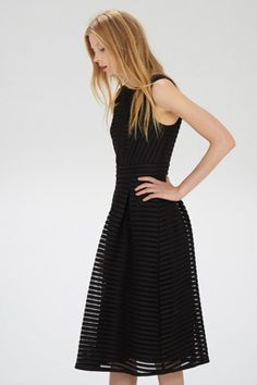 The latest arrivals at Warehouse are absolute gems, with a mix of statement makers like the Embellished Funnel Neck Jumper, pretty autumn pieces such as the Formed Linear Midi Skirt, and everyday essentials in the mode of the Ombre Wrap Coat. Occasion Wear, Occasion Dresses, Perfect Wardrobe, Black Midi Dress, Prom Dresses, Formal Dresses, Latest Fashion Clothes, Women Wear, Style Inspiration
