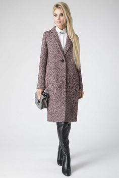 Пальто демисезонное Casual Fall Outfits, Winter Outfits, Cool Outfits, Fashion Outfits, Womens Fashion, Girls Winter Coats, Blazer, Everyday Outfits, Coats For Women