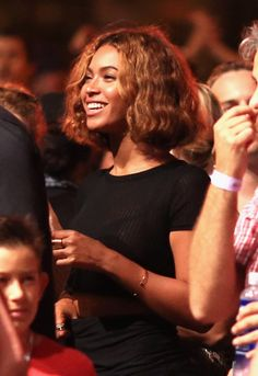 Beyonce @ Made In America Festival, Los Angeles August 31, 2014