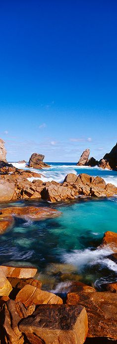 ✯ Waters Edge - Cape Naturaliste, Australia