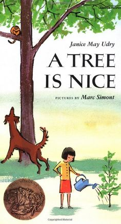 One of my favorite childhood books. By Marc Simont