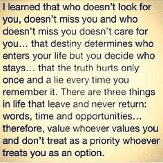 ilovetattoogirls:  makeupbysteff:  Sometimes you have to cut people out of your life. Either to teach them a lesson, for your own sanity, or because you finally realized that you're worth much more than they're giving you credit for. #truth #quote #saying   how true