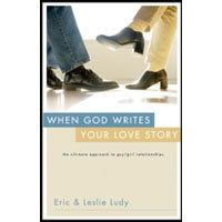 A great book for singles in search of the one God has for them