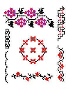 VB043 Black Art, Animals And Pets, Cross Stitch Patterns, Projects To Try, Sewing, Frame, Popular, Ideas, Dish Towels