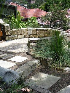 Arthur Lathouris Landscape and Garden Designer /Castlecrag