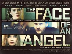 The Face of an Angel Official Trailer #1 (2015) - Kate Beckinsale, Daniel Brühl Drama HD | Jerry's Hollywoodland Amusement And Trailer Park