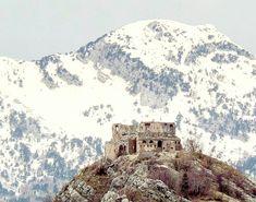 Нетуристические места Черногории. #черногория #заброшенное #travel #mountain #montenegro #crnagora #guide