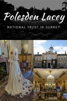 Visiting Polesden Lacey, a National Trust Property in Surrey | Travel Addict Whitby England, Newcastle England, Brighton England, Somerset England, Scotland Travel, Ireland Travel, Bournemouth England, Southampton England, York Uk
