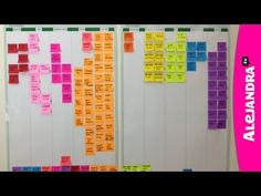 ▶ Office Organization: Planning Projects - YouTube